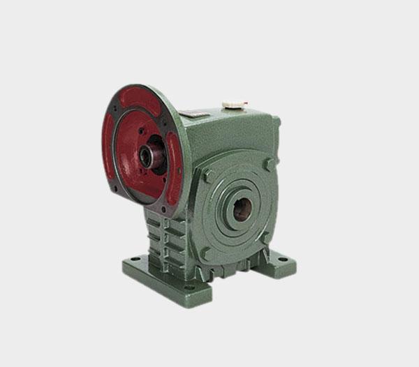 WPDKS单级减速机
