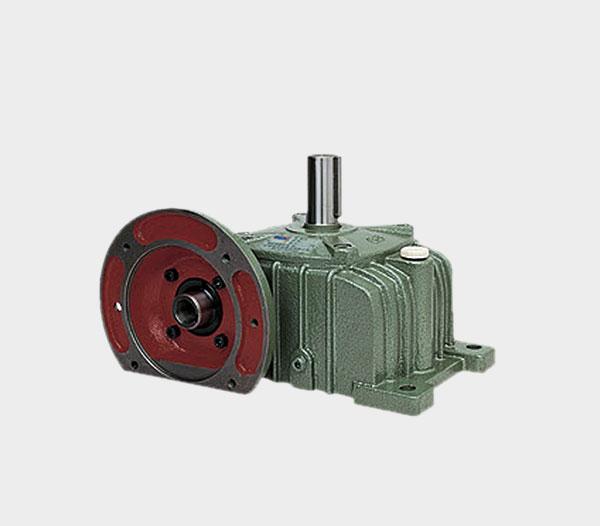 WPDO单级减速机