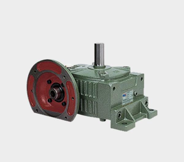 WPWDO单级减速机