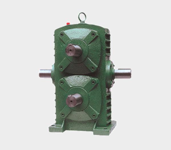 WPAS单级减速机