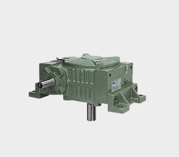 WPWX单级减速机