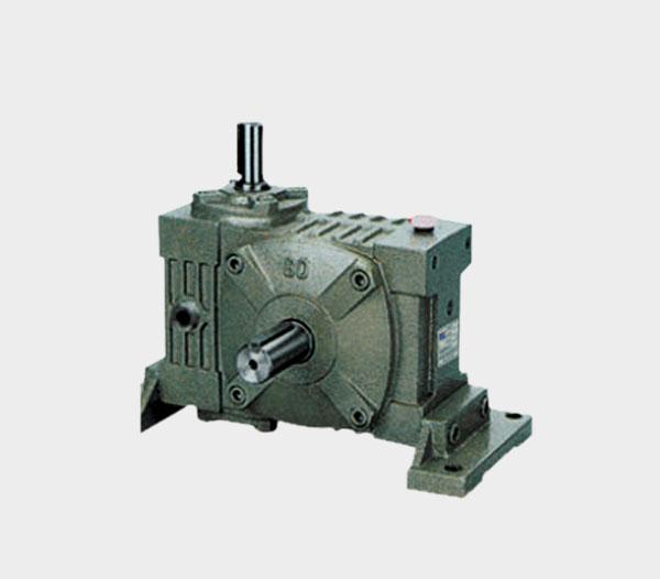 WPWT单级减速机