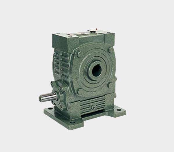 WPWKA单级减速机