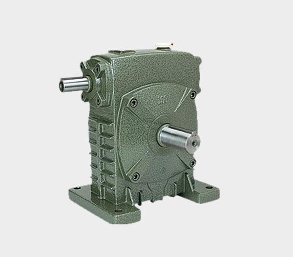 WPS单级减速机
