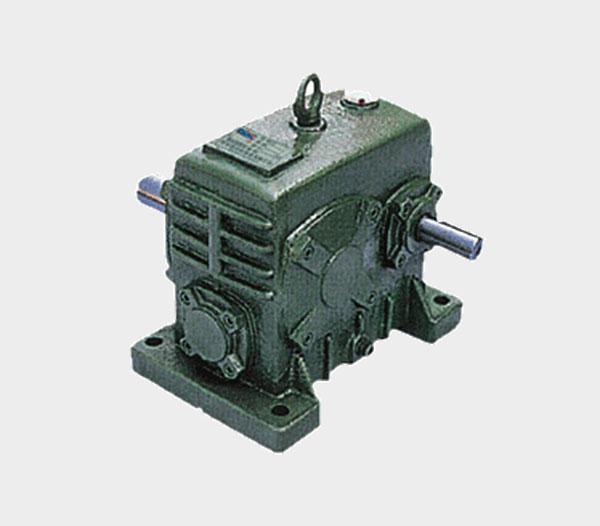 WPK单级减速机