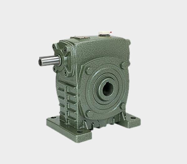 WPKS单级减速机